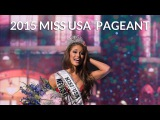 2015 MISS USA Pageant