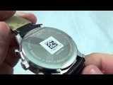 Наручные мужские часы. Обзор модели Tissot.