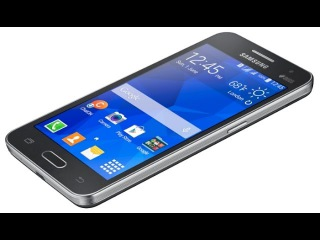 Samsung Galaxy Core 2 Duos SM-G355H нет IMEI