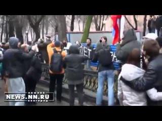 Нижегородцы призывают казнить Путина и кремлевских оккупантов