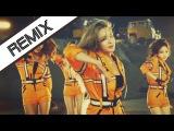 Girls' Generation - Catch Me If You Can (Korean Ver.) Areia Kpop Remix #178