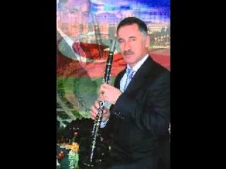 Suleymani reqsi - Qulammirze azeri klarnet / ��������� ������� / Oyun havalari