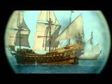 Black Sails  Walrus vs spanish ship