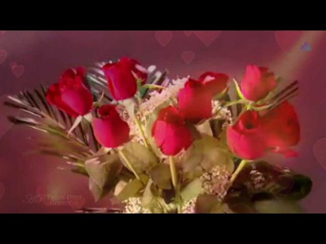 ✿ ♡ ✿ Waltz of Roses, Waltz of Love (Eugen Doga - Gramofon)