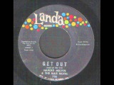 Harold Melvin &amp the blue notes - Get out ( and let me cry) Northern Soul .wmv
