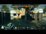 13 минут геймплея Tom Clancy's Rainbow Six: Siege