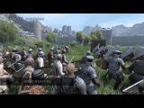 Первый геймплей Mount & Blade 2: Bannerlord