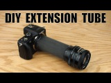 DIY Extension Tube