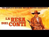 Ennio Morricone - The Surrender (La Resa) - The Big Gundown La Resa dei Conti (HQ Audio)