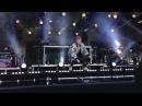 Robyn Röyksopp - Sayit 2014 Jimmy Kimmel LIVE Los Angeles