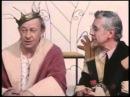 Голый король.фрагмент спектакля. Великолепный Евгений Евстигнеев.