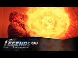 DC's Legends of Tomorrow | White Knights Trailer | The CW