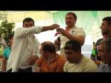 Цыганская свадьба Ловари и Марты 2 часть 5 сентября 2014 г