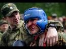 Телепроект ПАТРИОТ Всероссийская сдача на краповый берет 2015 ЭКСКЛЮЗИВНОЕ ВИ...