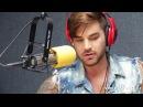 Adam Lambert Fan Encounters, Worst Job Ever / Адам Ламберт, русские субтитры