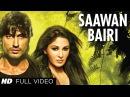Saawan Bairi Commando Full Video Song Vidyut Jamwal, Pooja Chopra