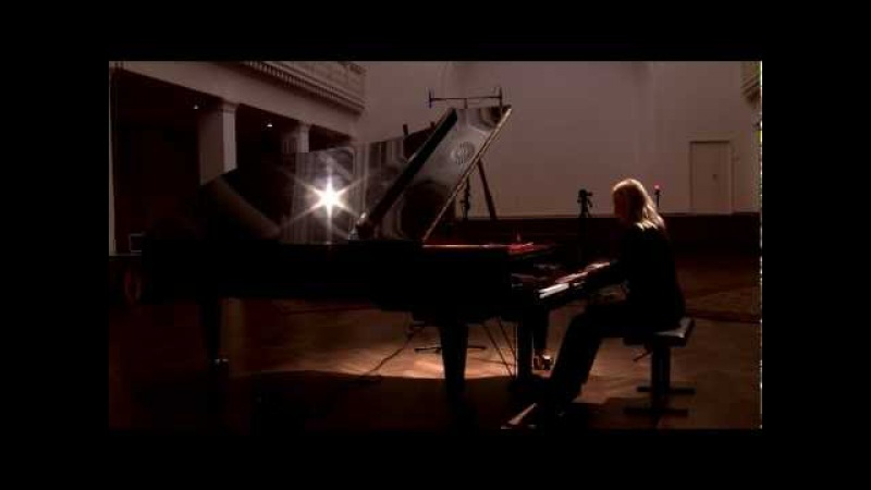 Ave Maria Schubert Liszt Valentina Lisitsa
