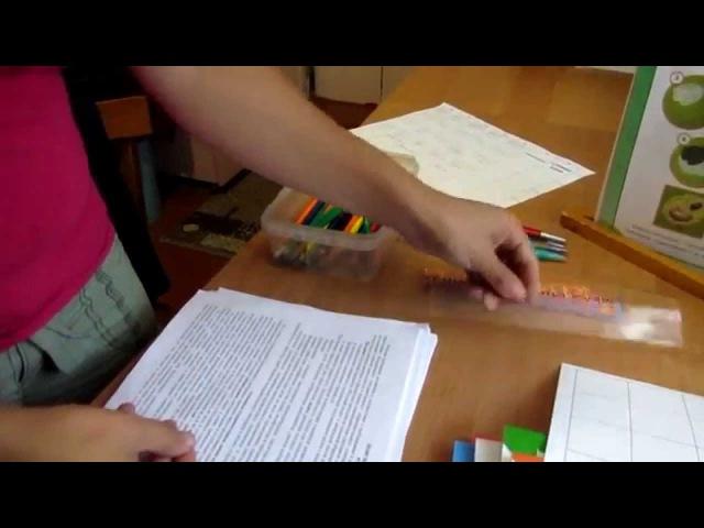 Семья Бровченко. Как настроить процесс семейного образования дома. Что понадоби...