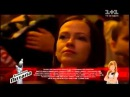 Анастасия Багинская 'Усміхнися мені'   Голос  Дети   Суперфинал   Сезон 2