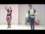 супер ракси Точики Таджикский танец ,Tajik dance ансамбль Гулчин