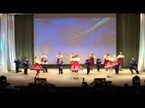 Русский народный танец and песня