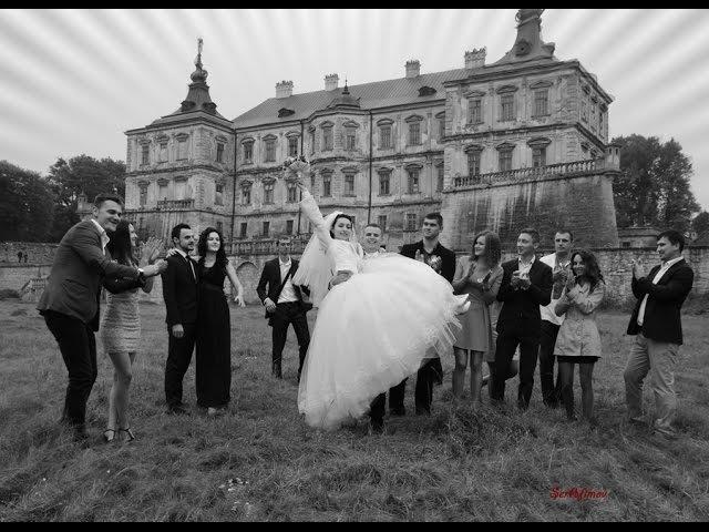 весілля Саша та Іра 19 та 21 вересня 2014 р