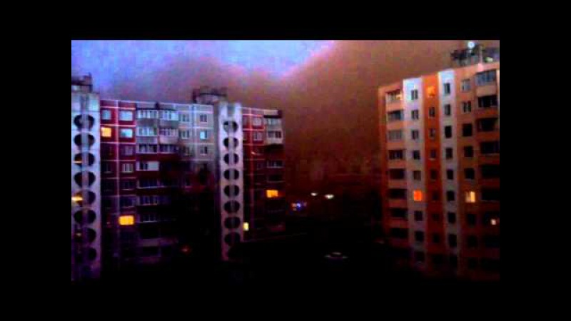 конец света Солигорск