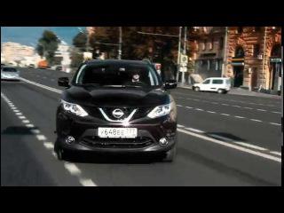 Отзыв владельца о Nissan Qashqai