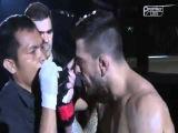 Marat Gafurov vs. Robert Lisita,ONE FC 21