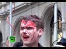 Оккупай Уолл-стрит : бунт против власти корпораций