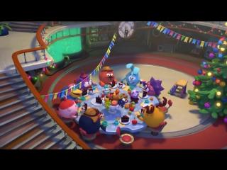 Смешарики Сборник 2 Пин-Код 2015 - мультфильмы для детей все серии подрят (Топ 10 серий)