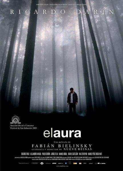 Aura / El Aura (2005) Online žiūrėti online