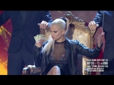 Yeva Shiyanova _ Romanii au talent 2015 _ Final
