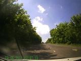 Одностороннее движение,город Прокопьевск.14.06.15.