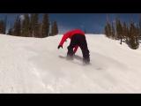 Очень крутые батер трюки (Сноуборд)