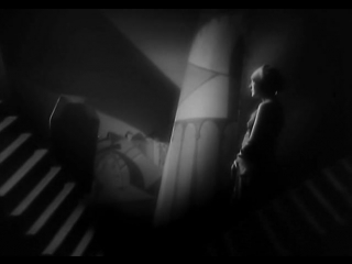 The Fall of the House of Usher (1928) + Prokofiev's Second piano concerto