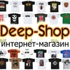 Deep-Shop интернет-магазин