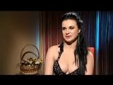 Яна Лукьянова - она мне завидует черной завистью, у нее уже все позади, а у меня еще все впереди!
