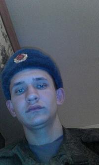 Гилязов Михаил