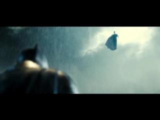 BATMAN V SUPERMAN- DAWN OF JUSTICE - Here I Am (2016)