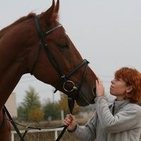 Александрина Рыжанкова