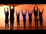 Осенний Бал 2015 *Танец девочек* 11 класса