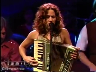 Sheryl Crow - Are You Strong Enough To Be My Man