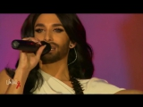 Conchita Wurst - Firestorm, Life Ball 16.05.2015