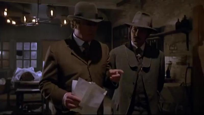Jack the Ripper - Das Ungeheuer von London 1 2 (Drama, ganzer Film)