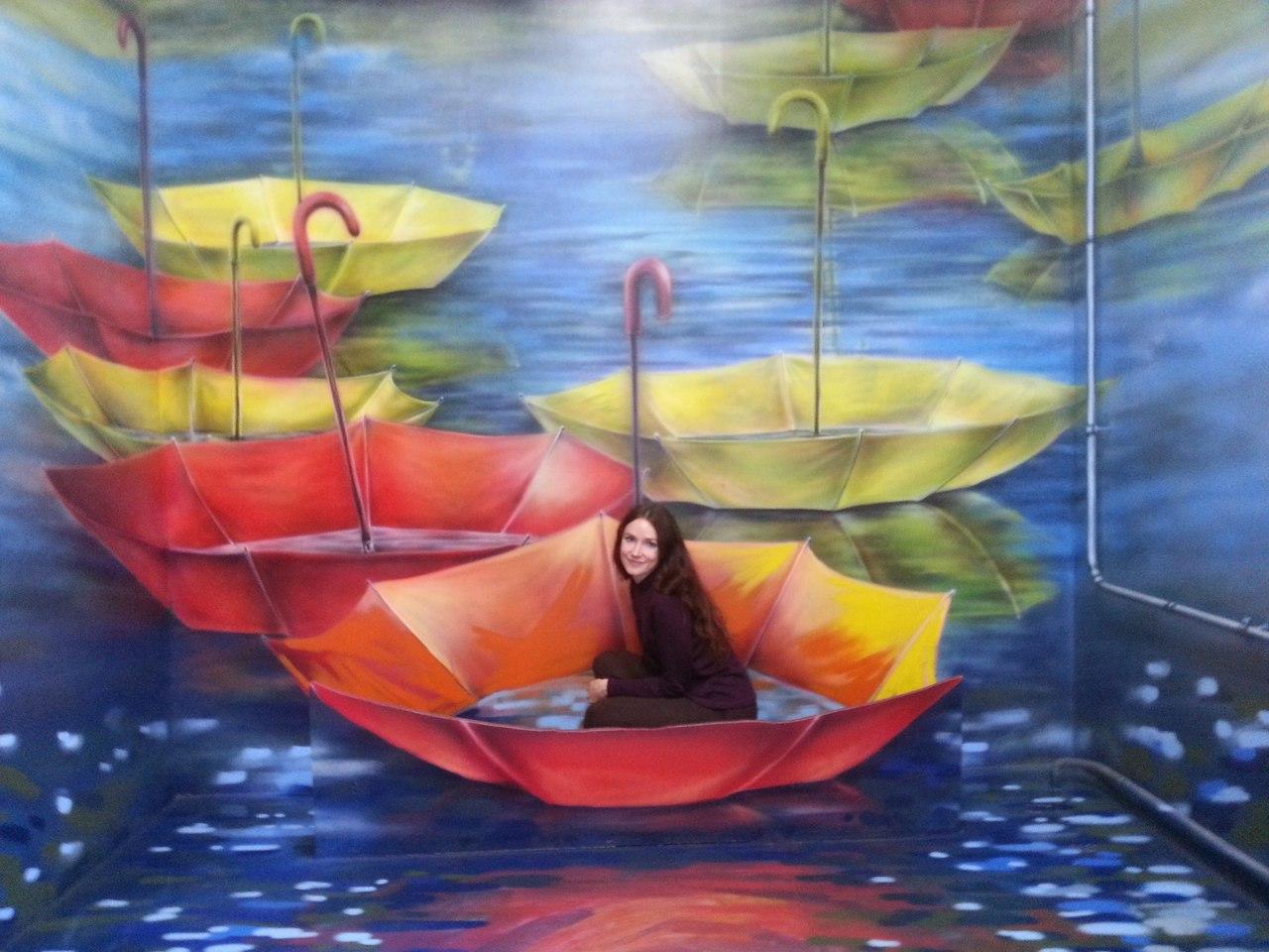 Оксана Кононенко, Санкт-Петербург - фото №4