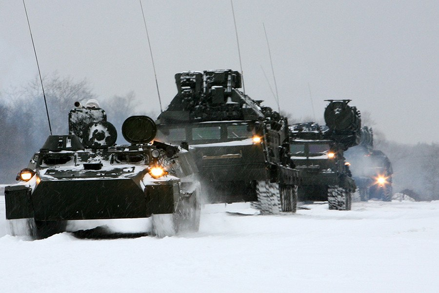 Armée Russe / Armed Forces of the Russian Federation - Page 20 HfJHEmT2evM