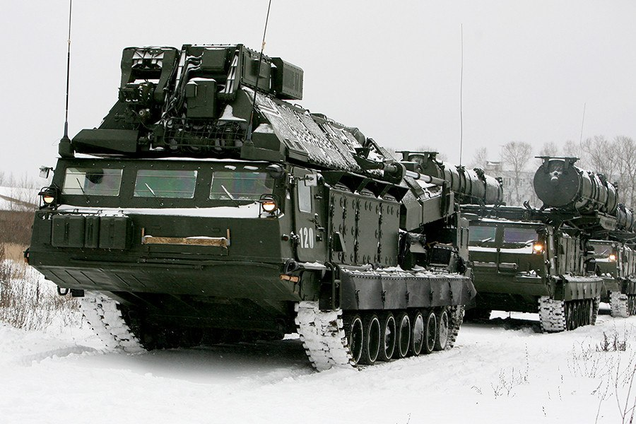 Armée Russe / Armed Forces of the Russian Federation - Page 20 PXjQRZiQPBA