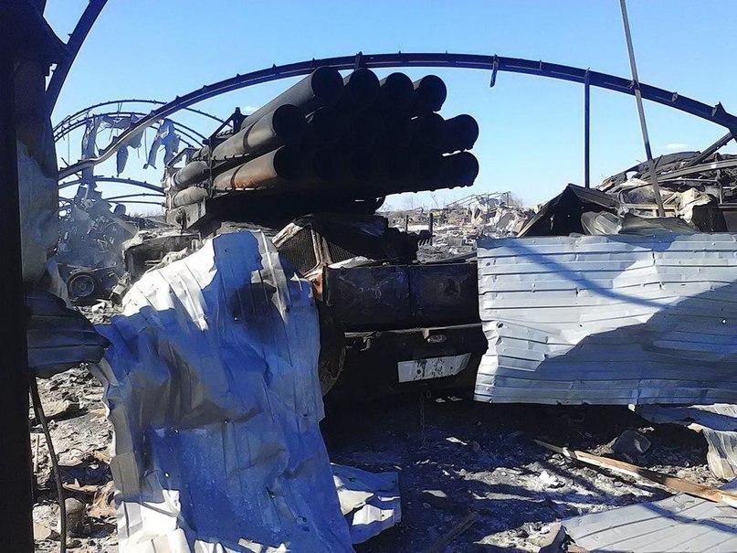 Donbass Liberation War Multimedia PGVRcF8o33U