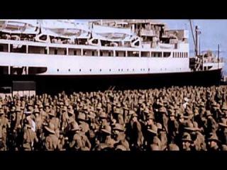 1918-1939. Вторая мировая война. Грядущая буря